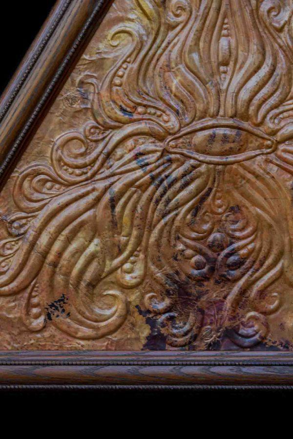 copper repose art